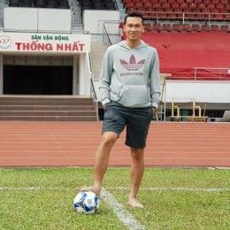 Mr. Kien Nguyen
